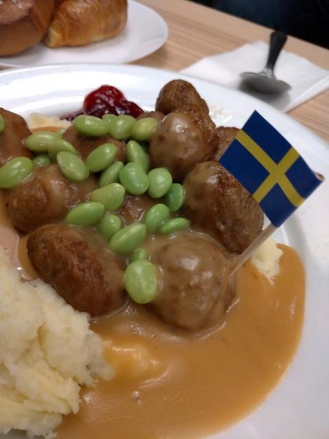 Ikea飯世界中のikeaで最も愛されるミートボール カエルーム