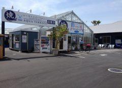 徳島新鮮なっとく市(後編)じっくり巡ってみました。ランチもね!